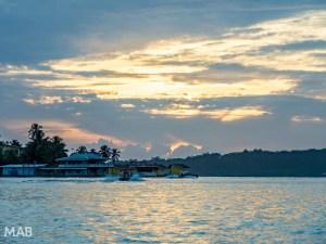 Sunrise Bocas Del Toro