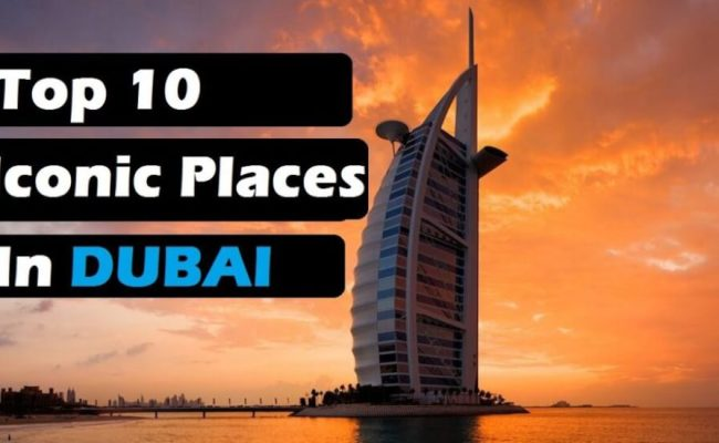 10 Must Visit Places In Dubai Yours News
