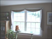 Double Window Treatment Ideas