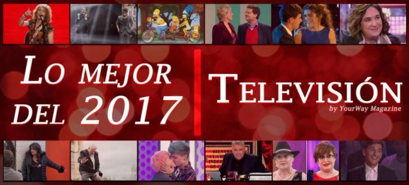momentazos televisivos repaso 2017 año mejor tv