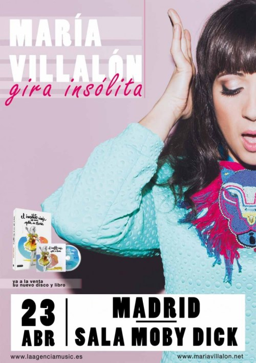 cartel_MARIA_MADRID_WEB