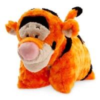 Disney Pillow Pet - Tigger Reverse Pillow Plush 20''