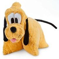 Your WDW Store - Disney Pillow Pet - Pluto Reverse Pillow ...