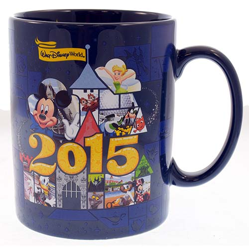 disney coffee cup mug