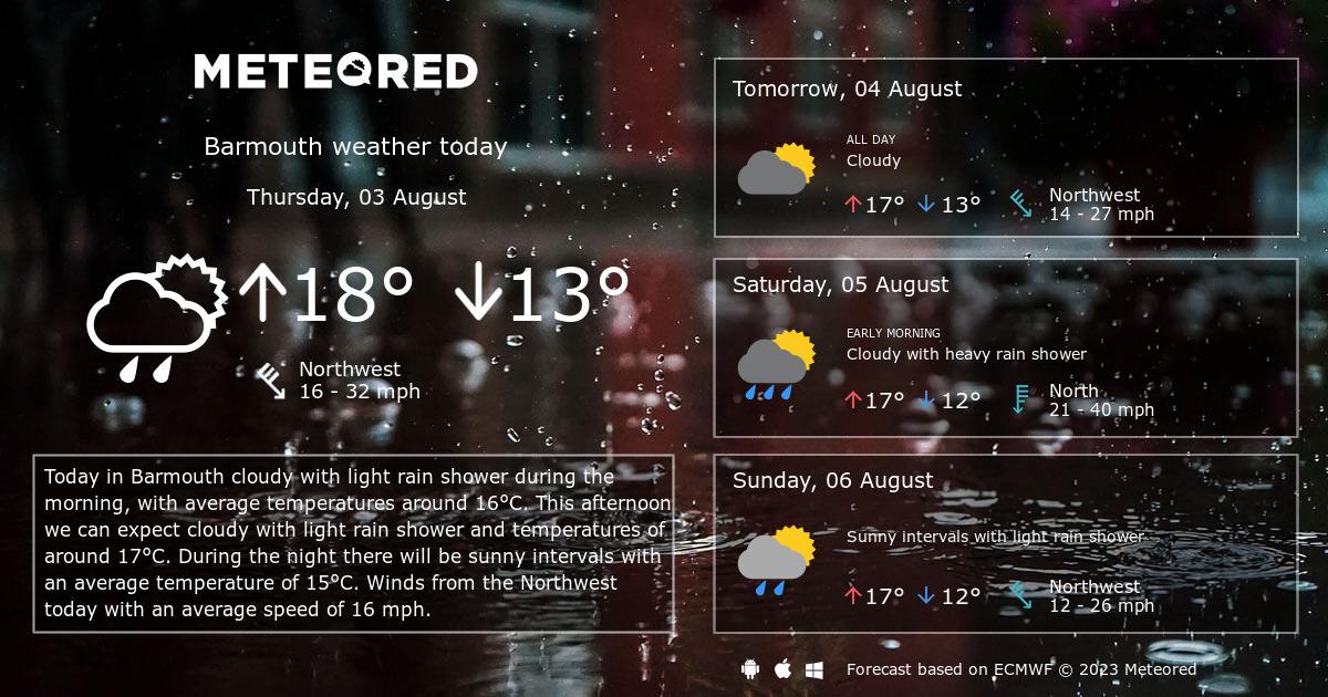 weather glasgow next 5 days