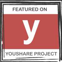 Featured on YouShare
