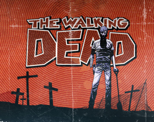The Walking Dead Sermon Powerpoint - Youth DownloadsYouth Downloads - family feud power point template