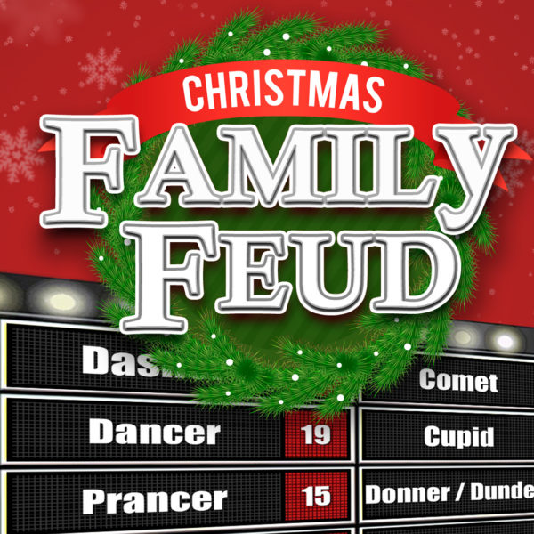 christmas family feud questions and answers 2017 christmaswalls co