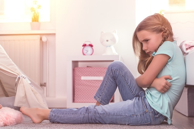 Early Puberty in Girls May Take Mental Health Toll \u2022 Youth Dynamics