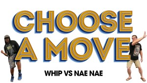 choose a move free youth ministry game