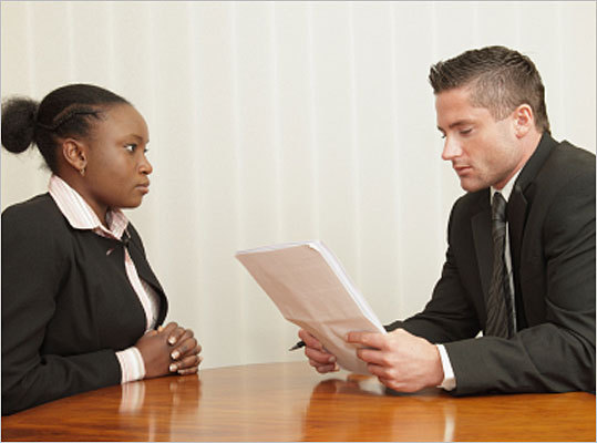 Tips What To Do And What Not To Do In A Job Interview \u2013 Youth Village