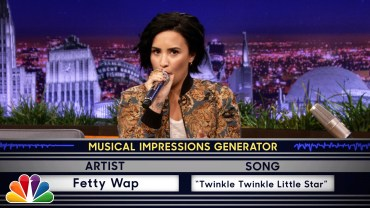 Funny Musical Impressions