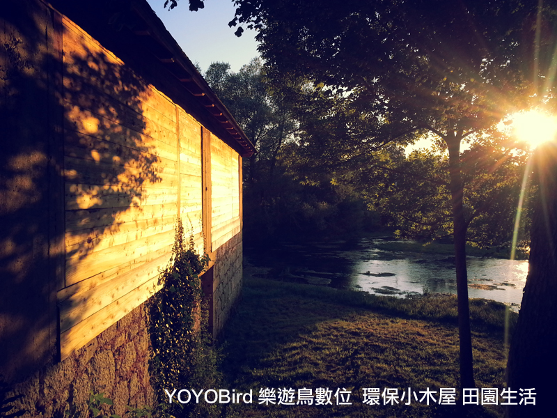 YOYOBird-cabins