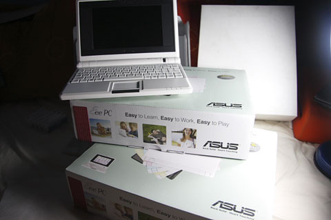 Asus 701 Notebook