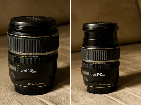 canon lens 17-85mm