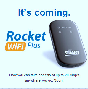 smart rocket wifi plus