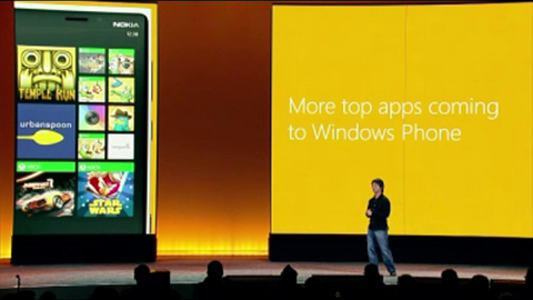 MoreWP8apps