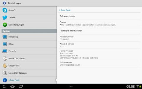 android4.1.1