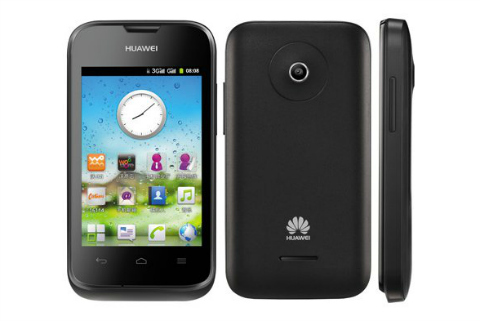 Huawei-Ascend-Y210D