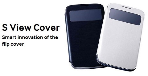 s-view cover