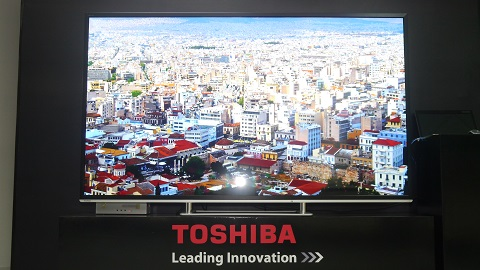 toshiba l9300 series