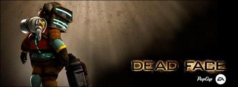 pvz dead face