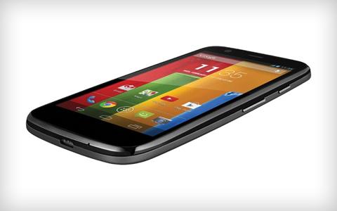 Motorola Moto G Philippines Official