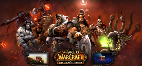 wow_warlords of draenor