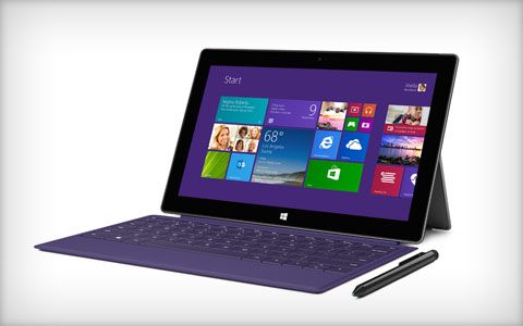 MS SURFACE PRO 2 Philippines