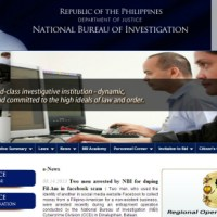 Online application for NBI Clearance now available