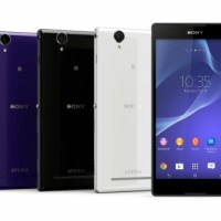 Sony confirms Lollipop for Xperia T2 Ultra and C3