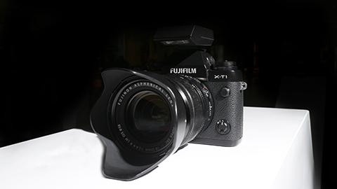 Fujifilm X-T1 philippines