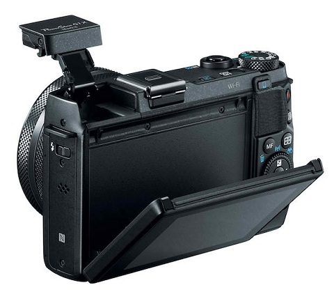Canon G1X Mark 2