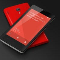 Xiaomi Redmi 1S 4G LTE officially announced