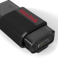 SanDisk launches Ultra Dual USB drive, starts at Php980