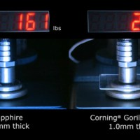 Corning Gorilla Glass vs Sapphire Glass