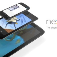 Nexus 10 2 rumored to be HTC-made with 2k display