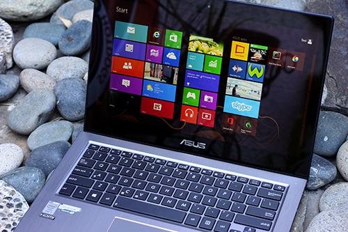 ASUS Zenbook UX302LA 10