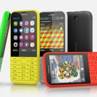 Nokia 225 and 225 Dual SIM announced