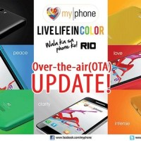 MyPhone fixes Apps2SD woes of MP Rio