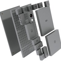 "Google's Project Ara prototype to finish ""within weeks"""
