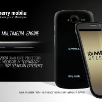 Cherry Mobile Omega Spectrum now out for Php4,999