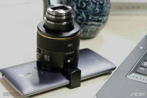 oppo smart lens_3