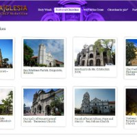 Virtual Visita Iglesia