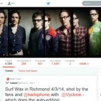 Twitter rolls out new look for its web profile