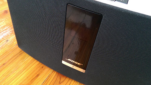 Bose SoundTouch 20 4