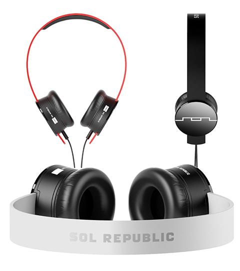 Sol Republic Tracks Philippines