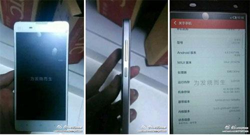 Xiaomi-Mi3S-Specs