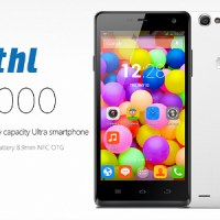 THL 5000 to be available in the Philippines