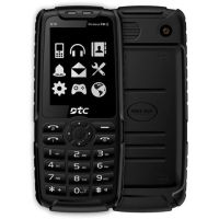 DTC Gear (GE3A): A Feature Phone with 4500mAh battery